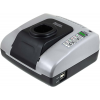 Powery akkutöltő USB kimenettel Ryobi One+ akkus Vibrációs csiszoló CCC-1801M