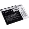 Powery Utángyártott akku Samsung GT-i9190 1900mAh