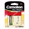 Camelion elem MN1203 laposelem 4,5V 1db/csom.
