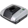 Powery akkutöltő USB kimenettel Makita porszívó 4013D