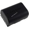 Powery Utángyártott akku videokamera JVC GZ-E305BEK 890mAh (info chip-es)