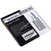Powery Utángyártott akku Alcatel One Touch OT-6010