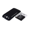 Powery Utángyártott akku Samsung GT-I9308