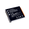 Powery Utángyártott akku Sony Cyber-shot DSC-H55