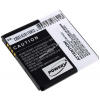 Powery Utángyártott akku Alcatel One Touch 6010D
