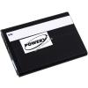 Powery Utángyártott akku Samsung E2652