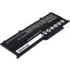 Powery Utángyártott akku Samsung 900X3C-A02DE
