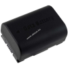 Powery Utángyártott akku videokamera JVC típus BN-VG108 (info chip-es)