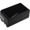 Powery Utángyártott akku Leica GPS500 4200mAh
