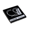 Powery Utángyártott akku Sony-Ericsson Xperia Tipo Dual ST21i2
