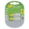 GP akku ReCyko+ típus HR6 Mignon AA 2db/csom. 2000mAh