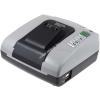 Powery akkutöltő USB kimenettel szerszámgép Bosch típus 2607336039