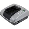 Powery akkutöltő USB kimenettel Black & Decker típus Slide Pack FIRESTORM A12