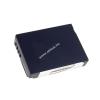 Powery Utángyártott akku Panasonic Lumix DMC-ZR3
