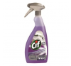 CIF Professional 2 in 1 Cleaner Disinfectant hzk0220336 irodabútor