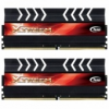 Team Group Xtreem Series, DDR4-3866, CL18 - 8 GB Kit TXD48G3866HC18ADC01