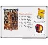 Universal tábla 120x180 cm mágnestábla