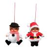 Sekiguchi Monchhichi Karácsonyi mintás (szortiment)