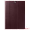 Samsung Galaxy Tab S2 9.7'' tablet cover, Bordó
