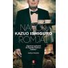 Európa Kazuo Ishiguro: NAPOK ROMJAI