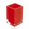 Sapho Sapho RAINBOW Pohártartó, álló, piros RA9806