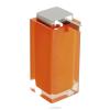 Sapho Sapho RAINBOW szappanadagoló, álló, narancs RA8067