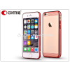 Comma Apple iPhone 6/6S hátlap - Comma Brightness Update Version - passion red