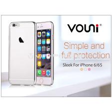 Vouni Apple iPhone 6/6S hátlap - Vouni Sleek - silver tok és táska