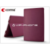 Comma Apple iPad Pro védőtok (Book Case) on/off funkcióval - Comma Elegant Series - red