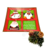 Perfect home Karácsonyi tál 32x32