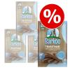 Barkoo Dental snack gazdaságos csomag - Nagy testű kutyáknak (28 darab)