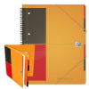 Oxford Spiral notebook Oxford Meetingbook A4 graph paper 3020120017013