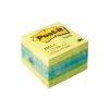 3M-POST-IT Mini Self-adhesive pad POST-IT® (2051L)  51x51mm  1x400 sheets  lemon 4001895853814