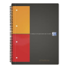 Oxford Spiral notebook Activebook A5+  lined paper 3020120014128