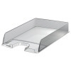 ESSELTE Letter tray: Europost  transparent 4049793015309