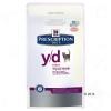 Hills Prescription Diet Hill´s Prescription Diet Feline y/d - 1,5 kg