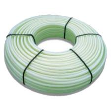 Haka 20x2 PE-Xc 5 rétegű MŰANYAG cső padlófűtéshez hűtés, fűtés szerelvény