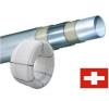 Haka 32x3 PE-RT 5 rétegű cső hűtés, fűtés szerelvény