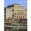 Kemény Mária A Magyar Tudományos Akadémia palotája