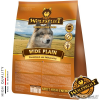 Na Wolfsblut Wide Plain Active, 15kg