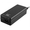 Ewent Notebook charger Home 70Watt, 8 tips, automatic [ EW3965 ]