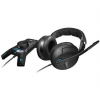 Roccat HEADPHONE KAVE XTD Analog 5.1 Fekete