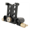 GENUSTECH F Extension Bracket for GWMC, Wide Clip-on Matte Box System G-HEB