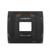 CAMBO Rearplate for WDS Digital with Mamiya 645 AFd interface