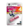 Silicon Power Pendrive 8GB Silicon Power LuxMini 720 Peach USB2.0