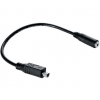 Manfrotto 522AV ADAPTOR CABLE LANC/AV 10CM
