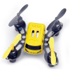 ConCorde Mini Quadcopter 395, sárga