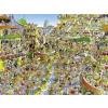 Heye puzzle 1500 db - Carneval in Rio