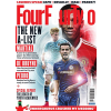 . - FOURFOURTWO MAGAZIN - 2015. NOVEMBER