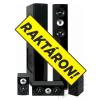 Eltax Eltax Shine 8 HCP 5.0 hangfalszett - fekete